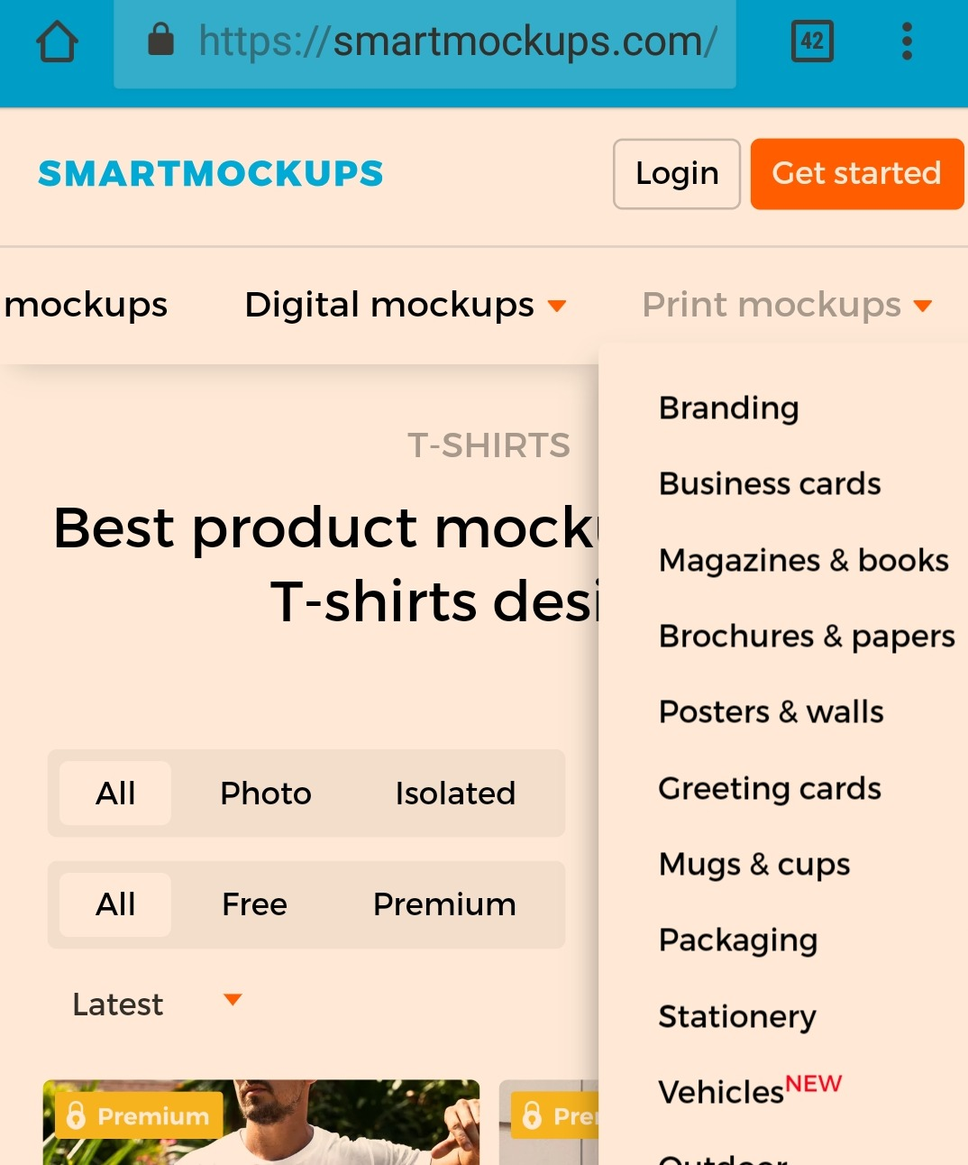 How To Create Smart Mockups and Place its for Your Products