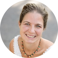 Erin Widman, Owner of The Yoga Experience