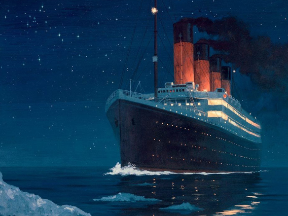 Project - Predict survivors from Titanic tragedy (In-class)