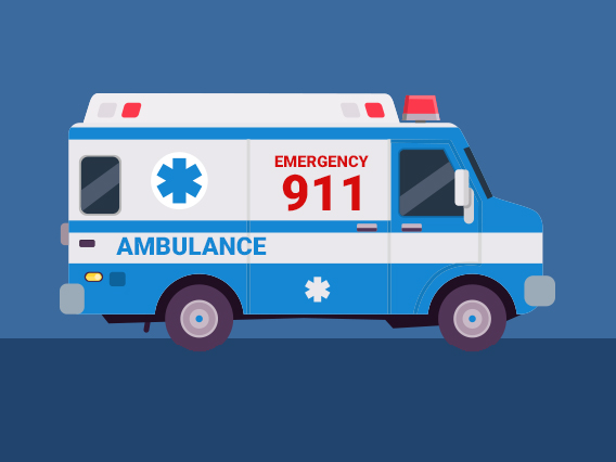 Project-Classify Emergency Vehicles from Non-Emergency Vehicles