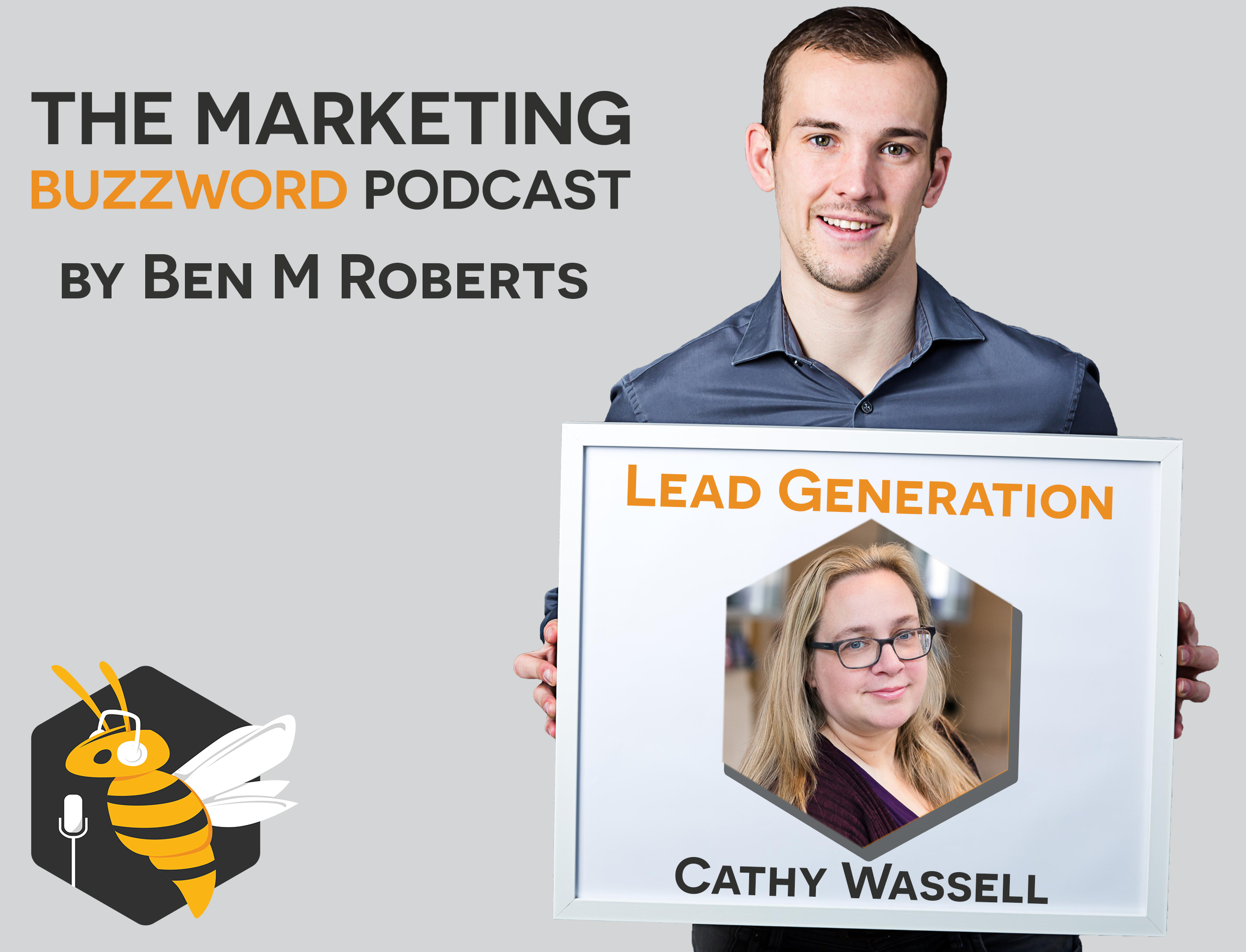 Guest on The Marketing Podcast