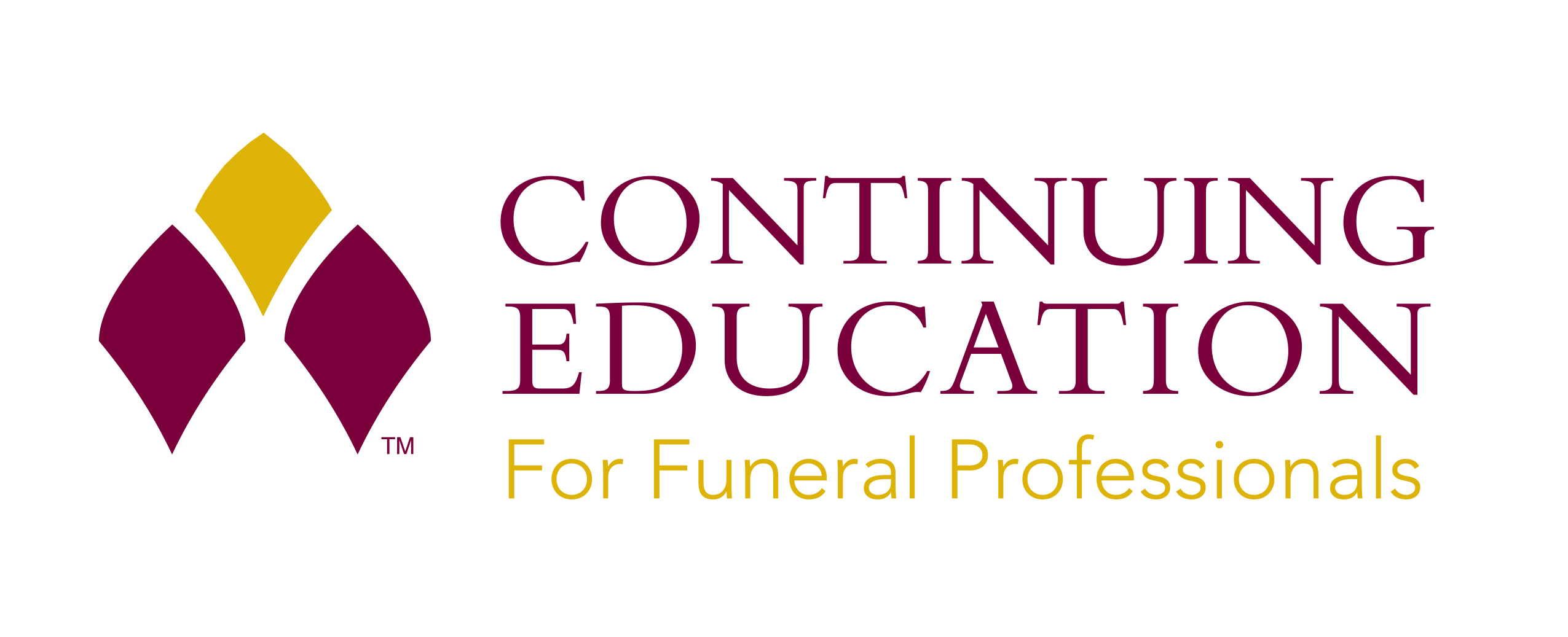 Continuing Education Program for Funeral Professionals