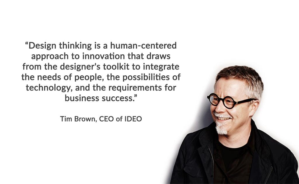 Tentang Design Thinking