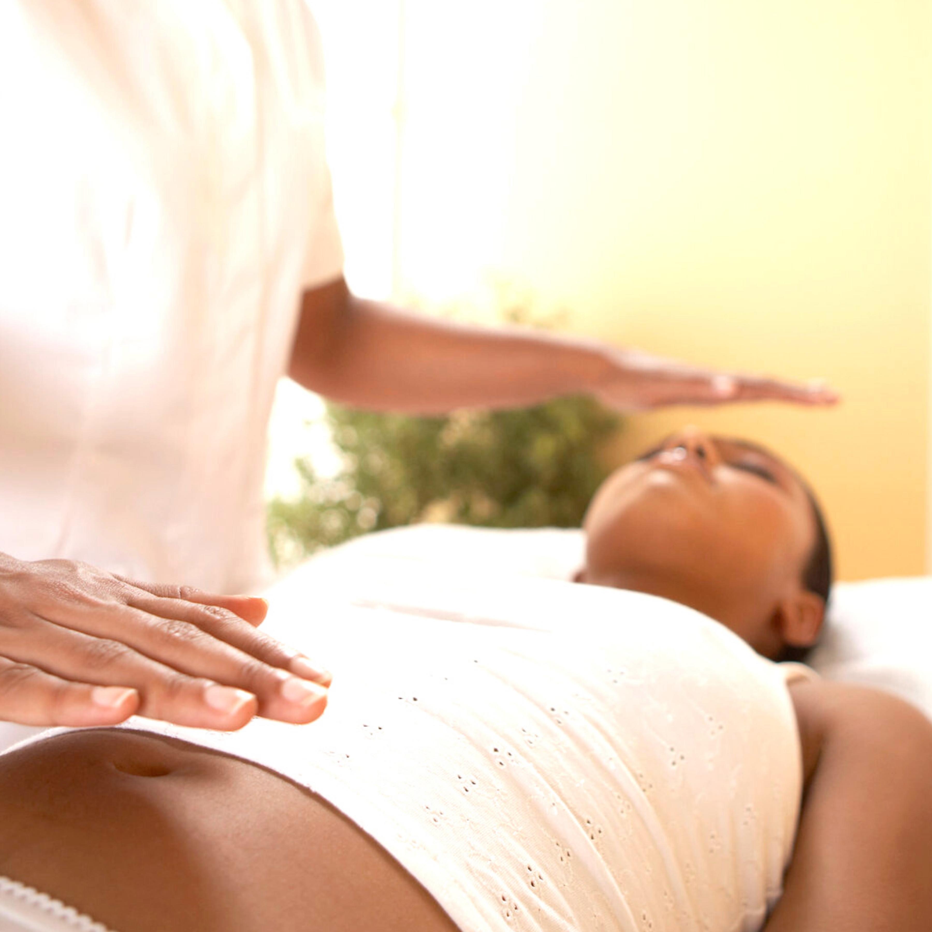 Learn Reiki Energy Healing