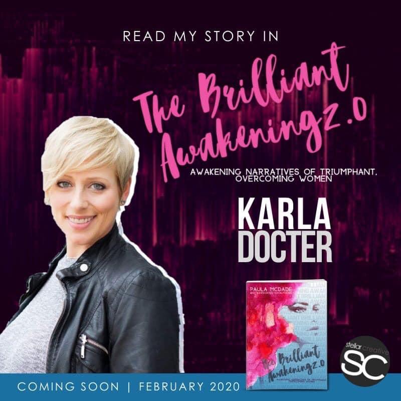 Brilliant Awakening Book - Feb 2020