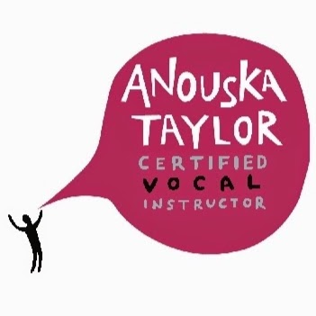 Voice Training with Anouska Taylor Vocal Instructor
