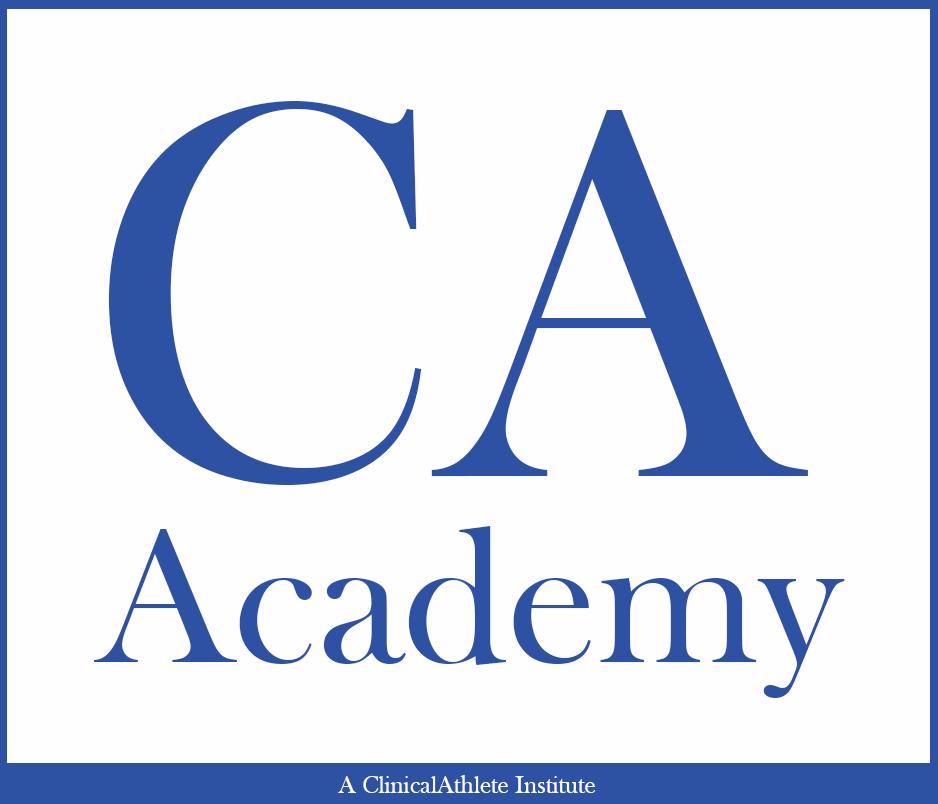 ClinicalAthlete Academy
