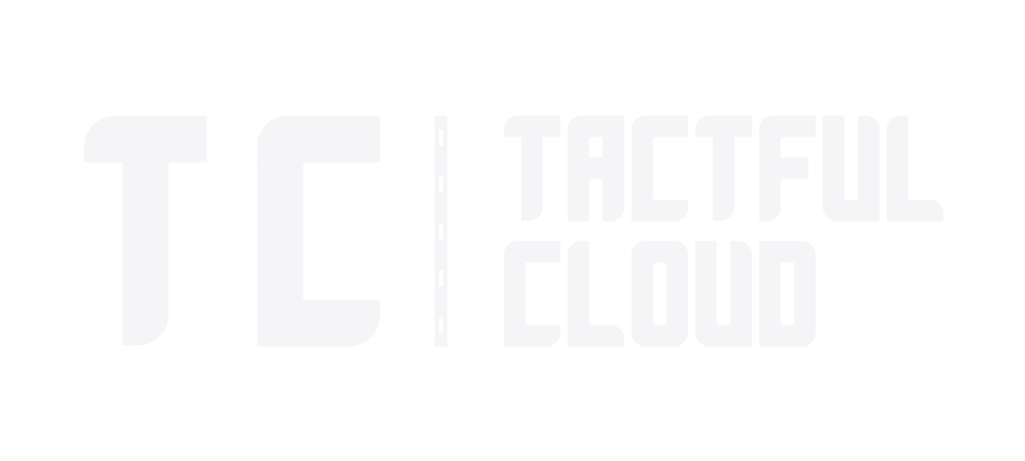 Tactful Cloud