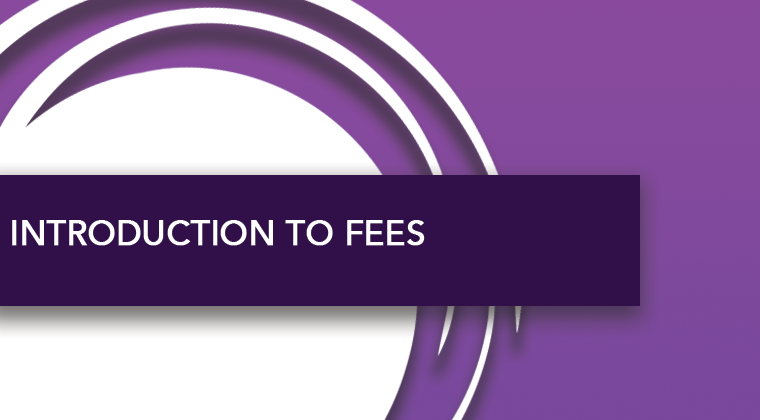 Introduction to FEES