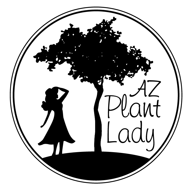 AZ Plant Lady: Through the Garden Gate
