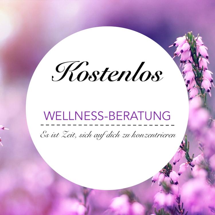 Wellness-Beratung