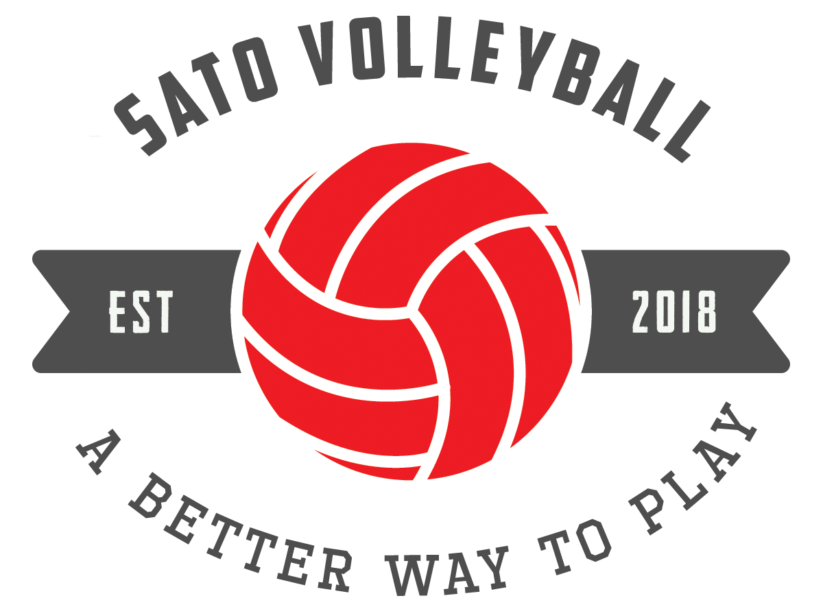 Sato Volleyball