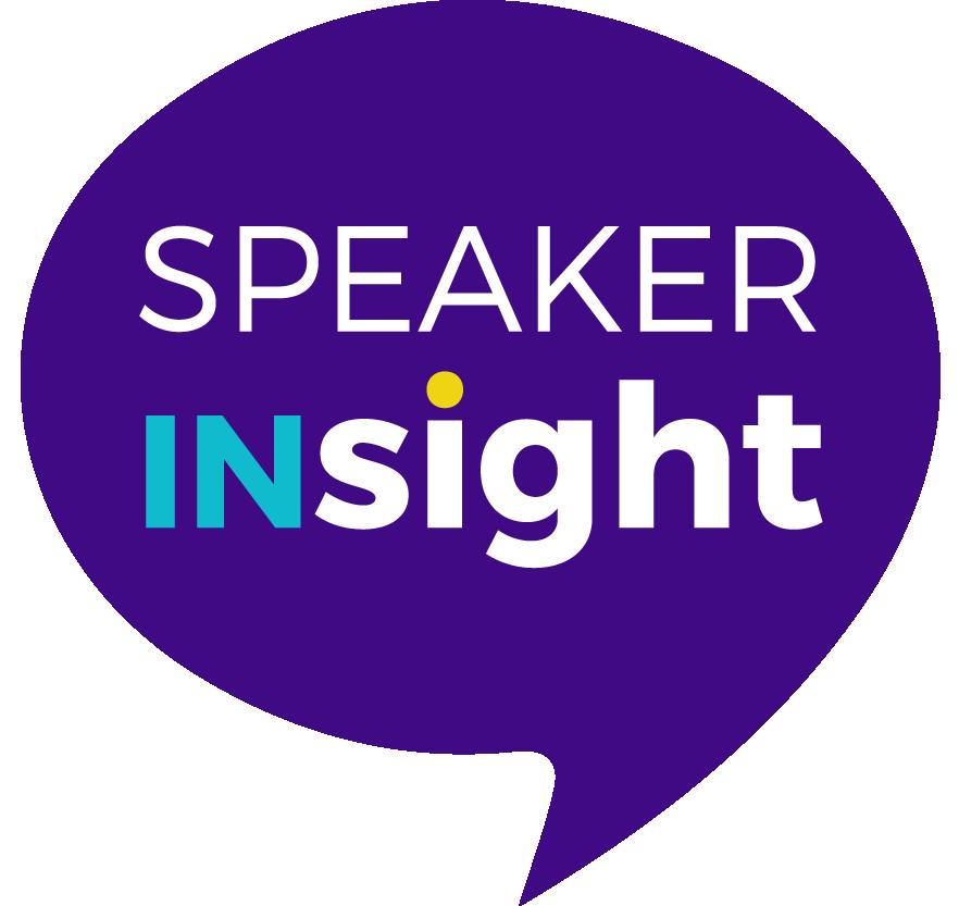 Speaker Insight