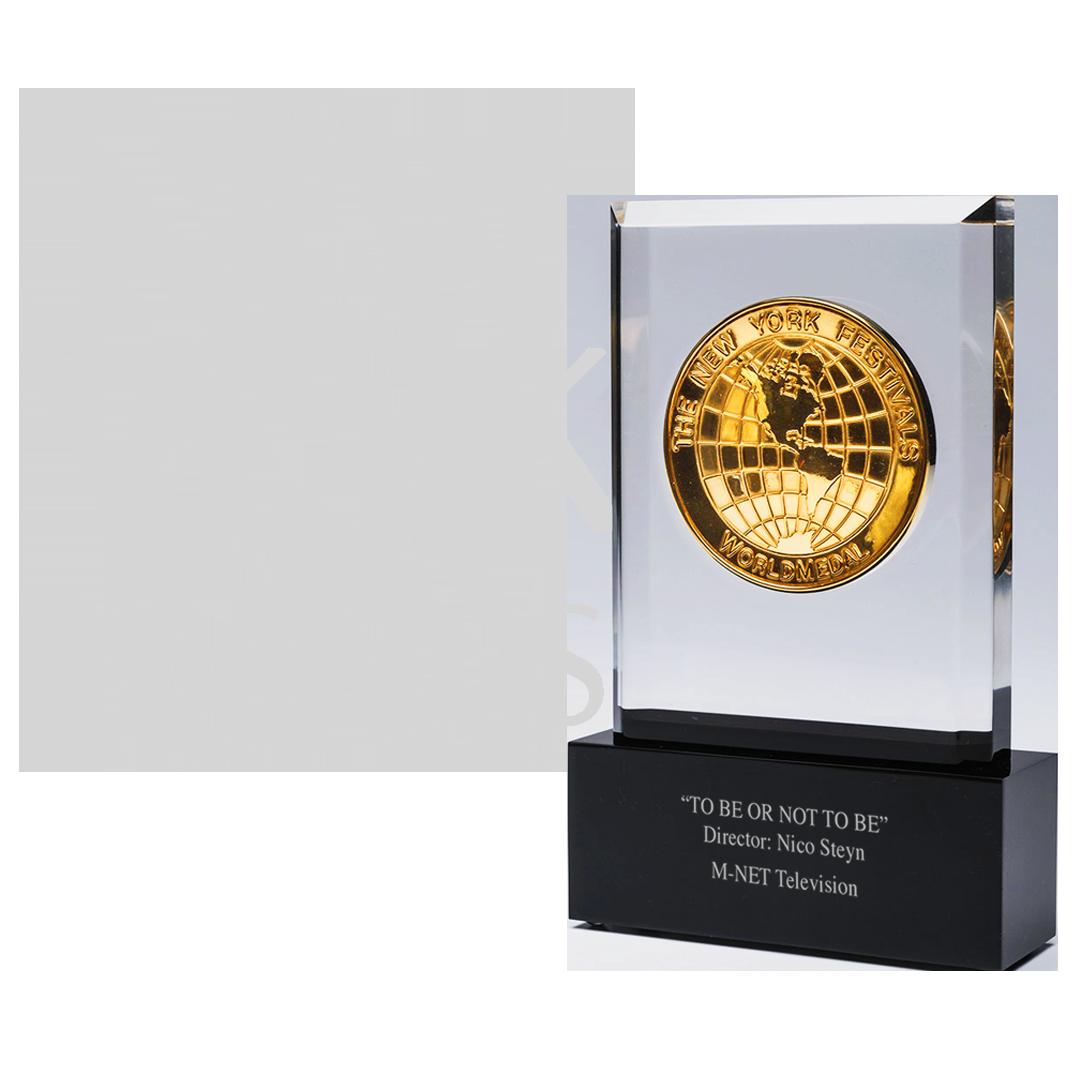 New York Festivals GOLD (1992)