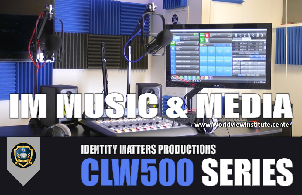 Identity Matters Productions