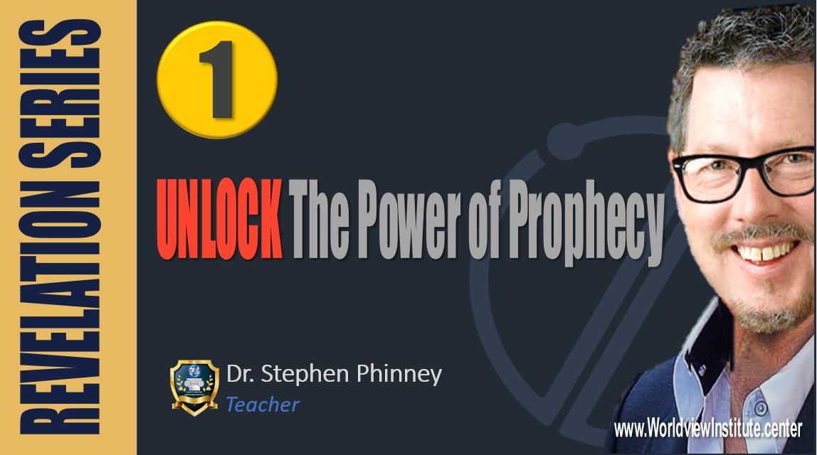 REV 101   Power of Prophecy