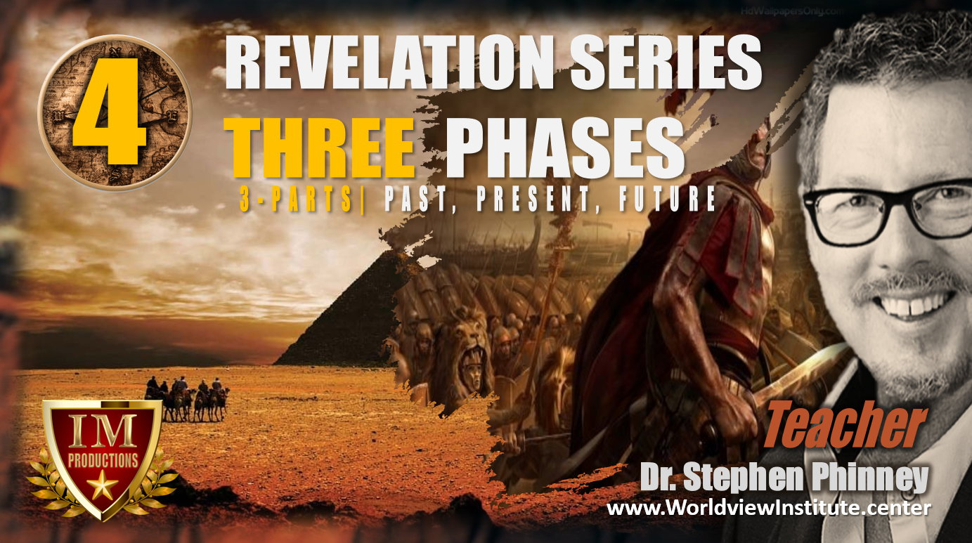 REV 104 | Three Phases