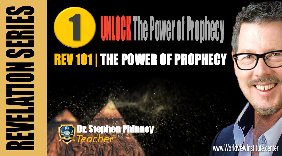 REV 101 | Unlock Prophecy