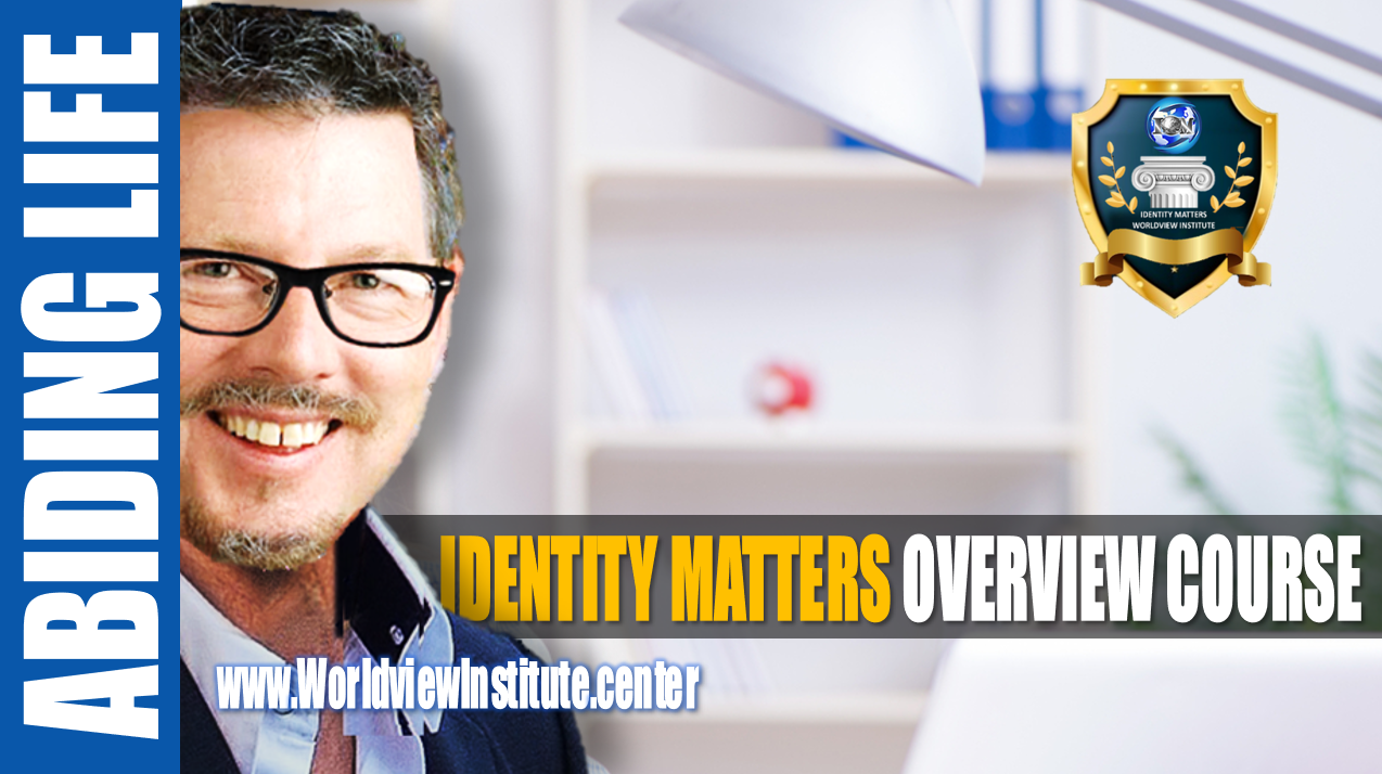 Identity Matters Overview