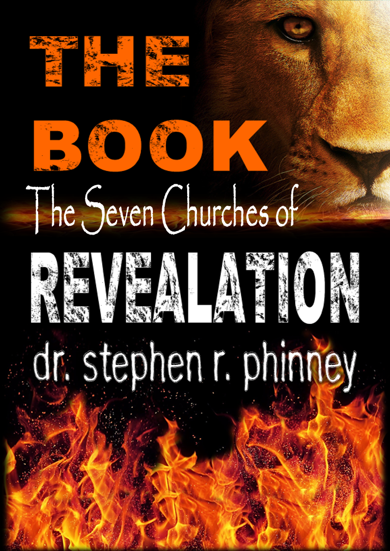 The Book | 7-Churches of Revelation