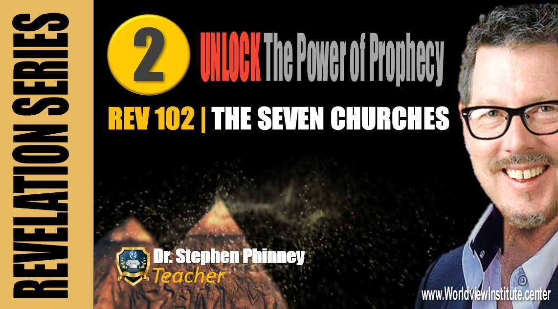 REV 102 | The Seven Churches