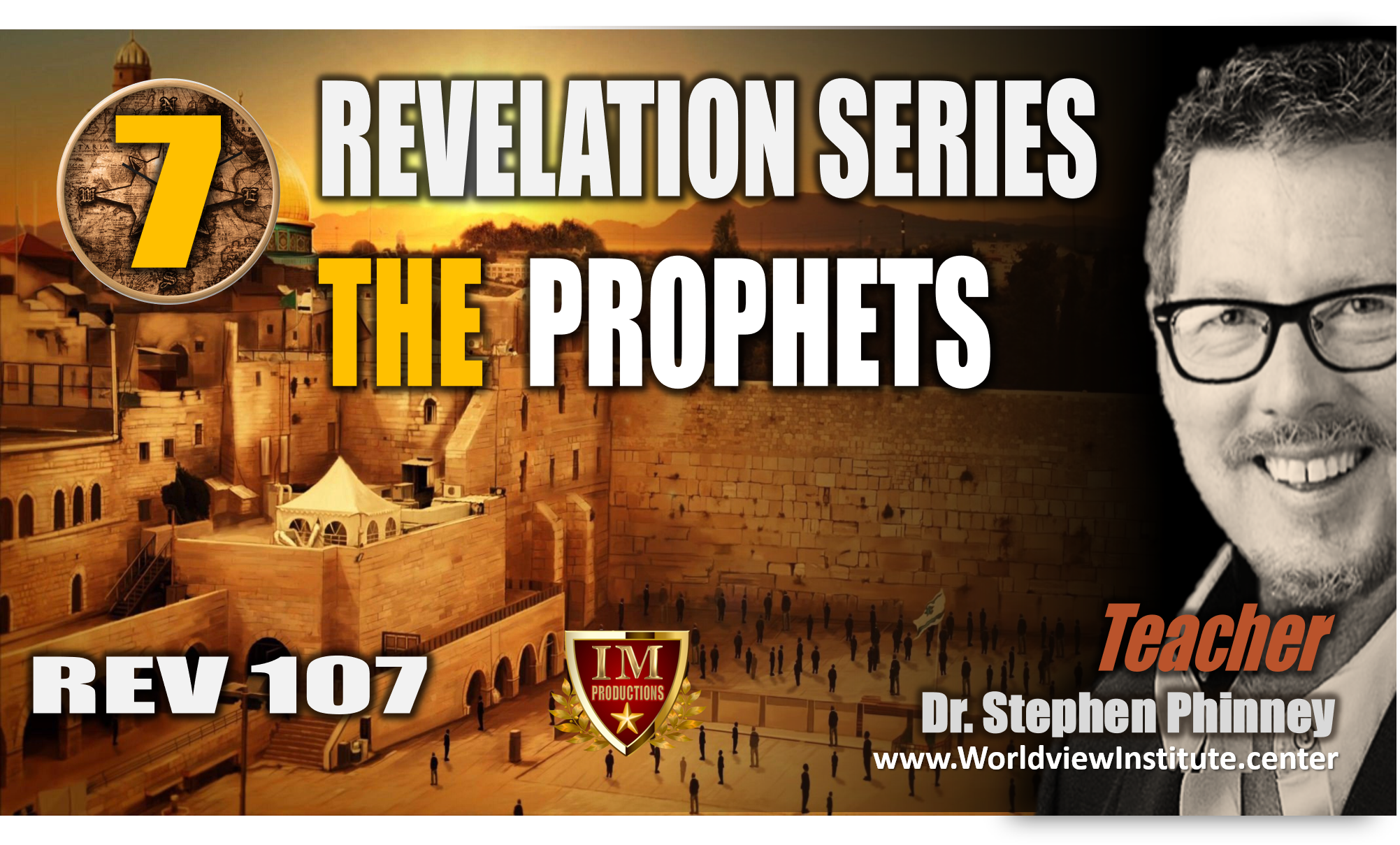 REV 107 | The Prophets