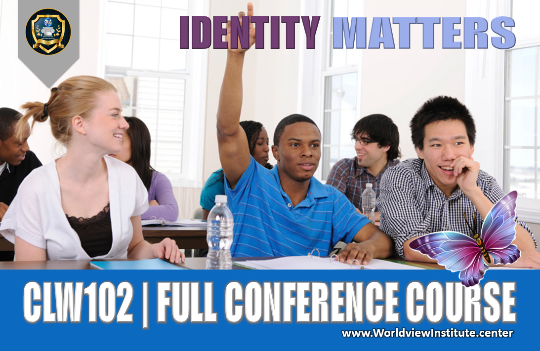Identity Matters Conference