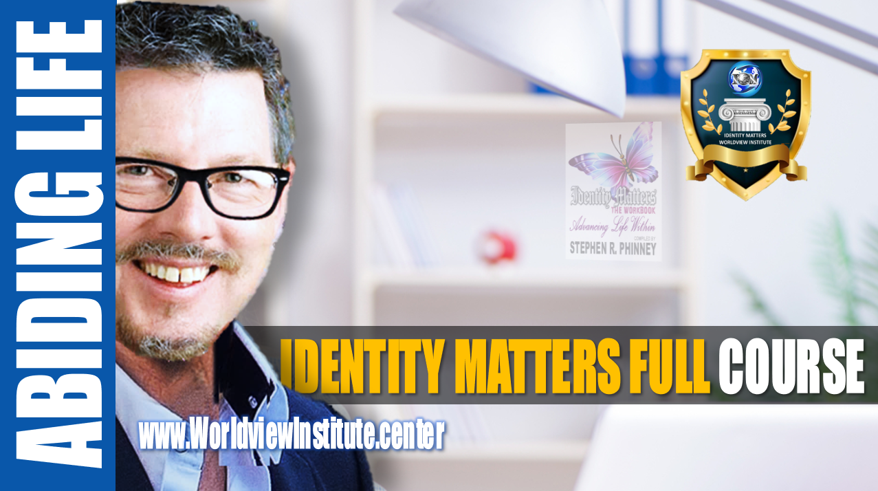 Identity Matters Full Course