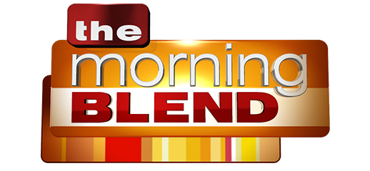 as seen on the morning blend