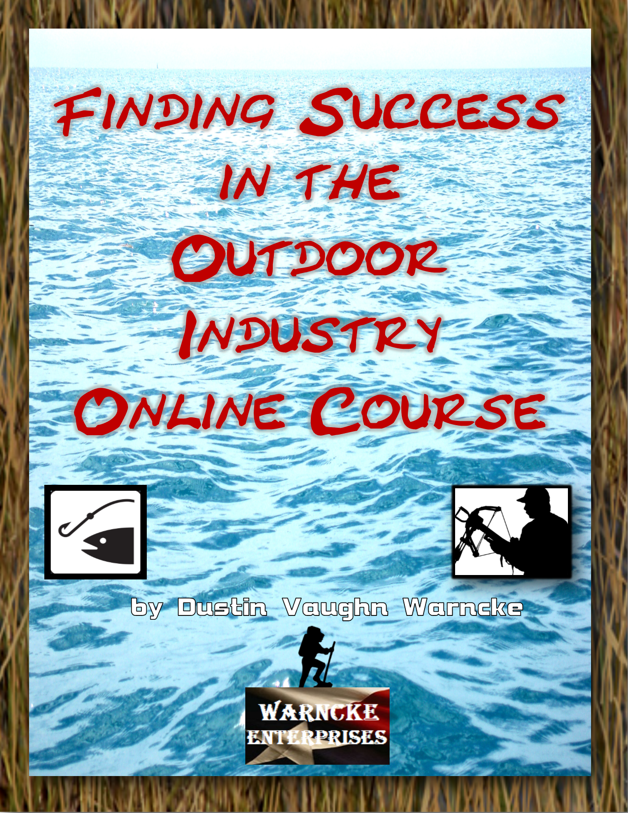 Finding Success in The Outdoor Industry Online Course, eBook, and Gear Guide Bundle