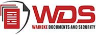 Waiheke Documents and Security