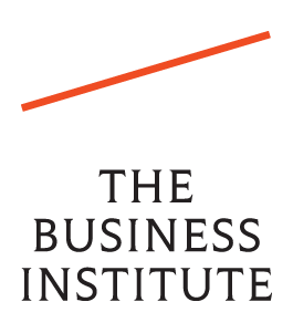 The Business Institute logo