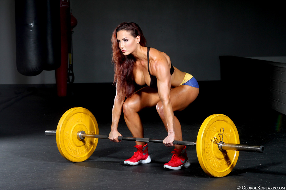 Create the physique you've always wanted - in less time!