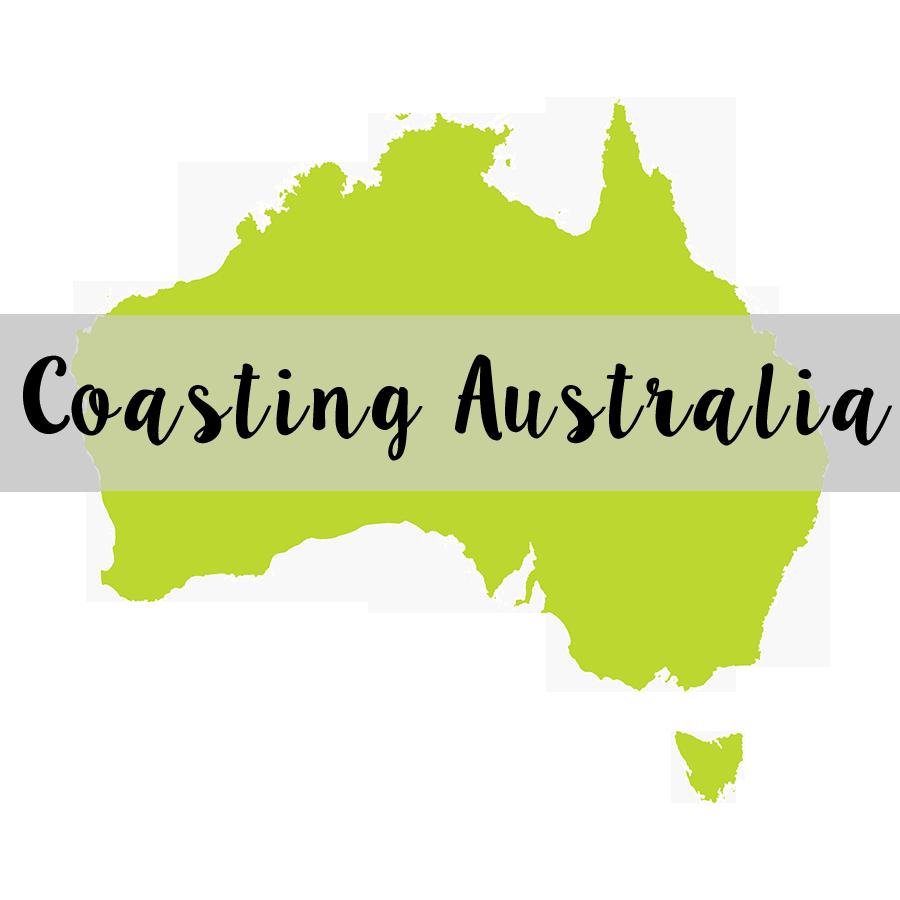 Coasting Australia