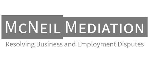 McNeil Mediation Logo