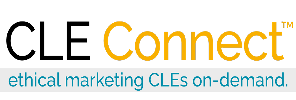 Minnesota CLE Connect | On-Demand Ethical Marketing CLE Courses for Attorneys