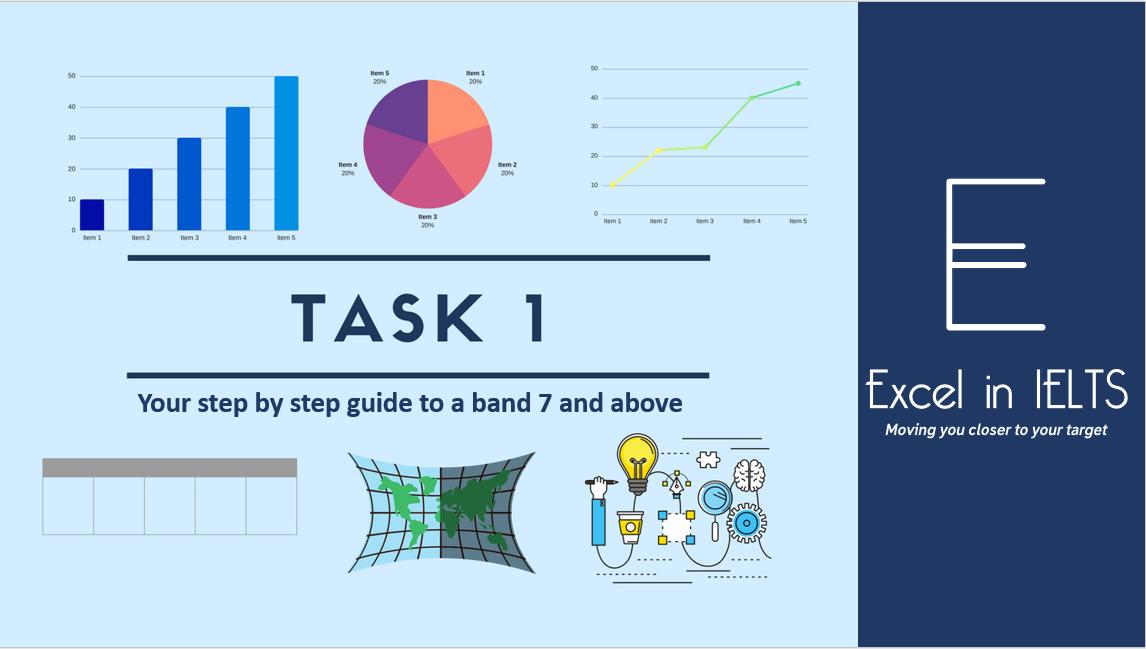 Excel in Task 1