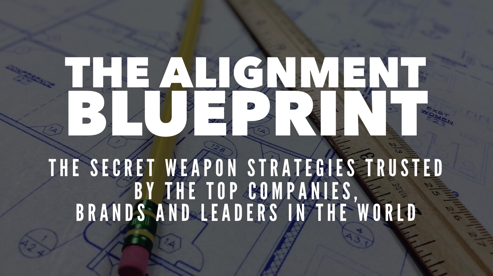Secret Weapon Strategies Masterclass