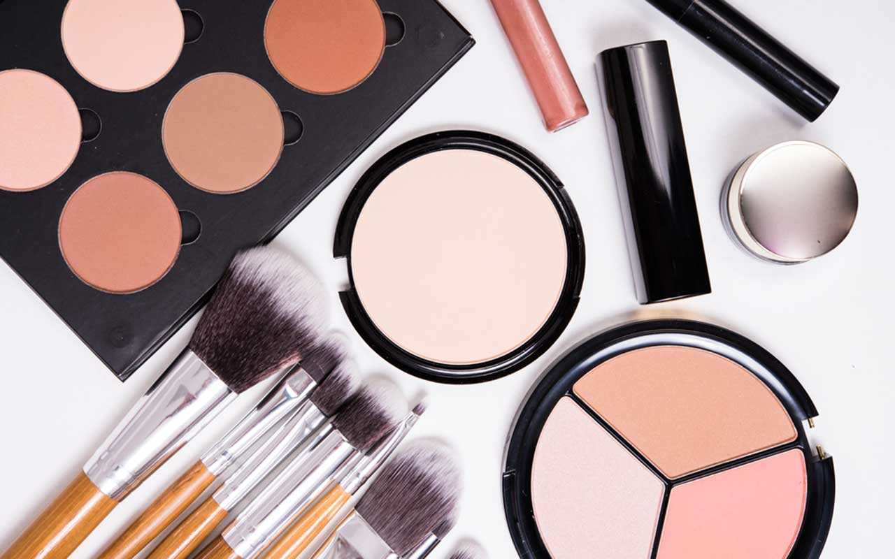 Find the right makeup products