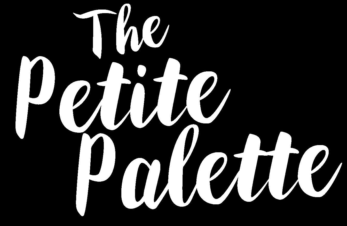 The Petite Palette Online