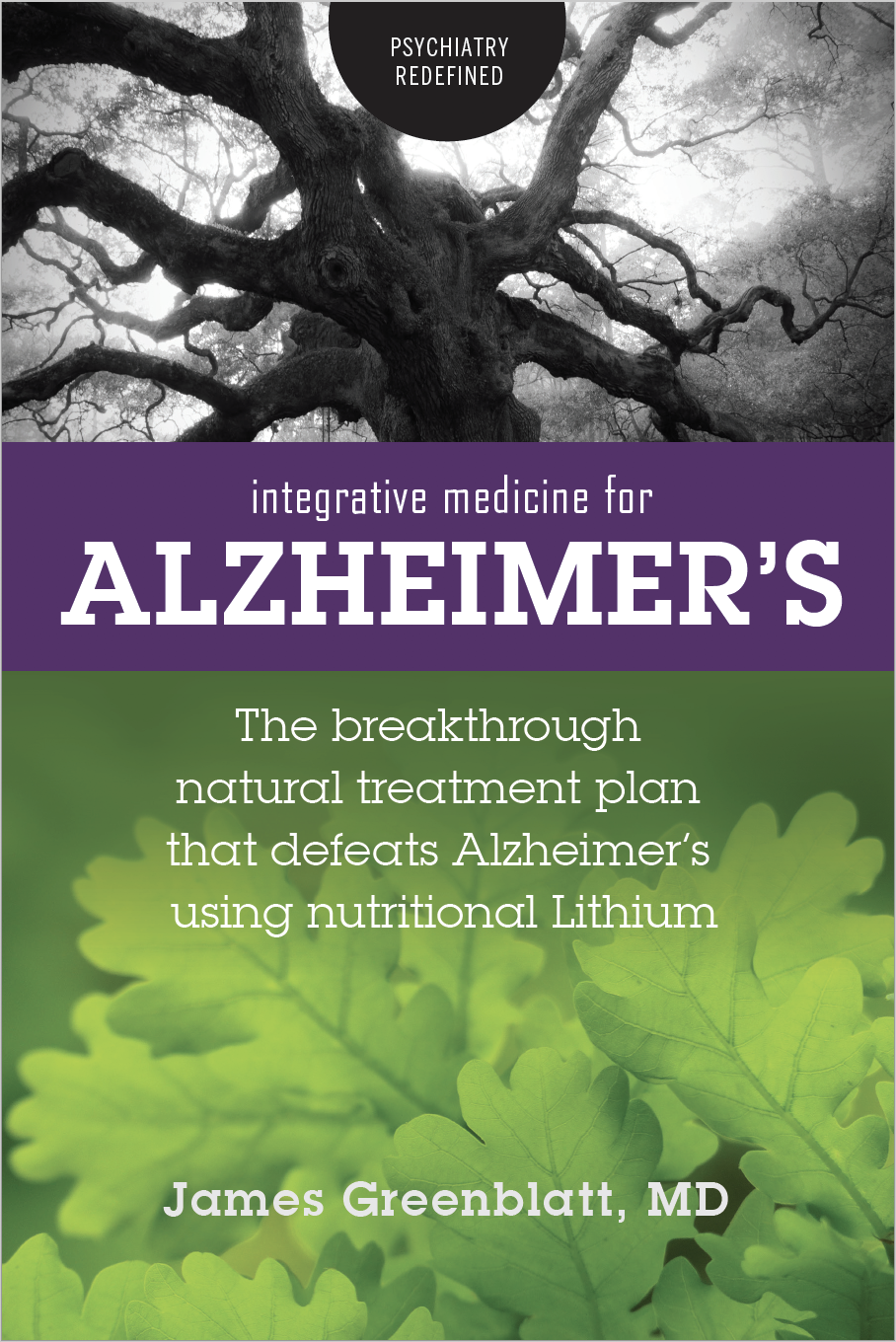 ​Integrative Medicine for Alzheimer's