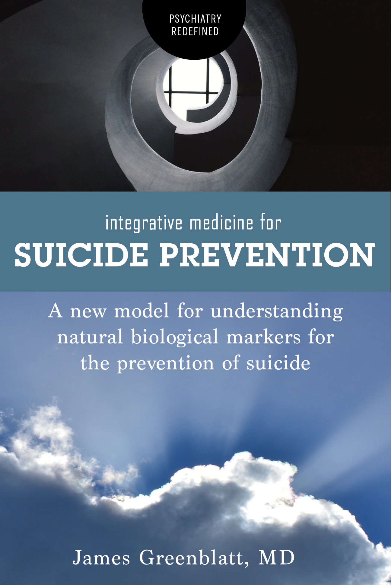 Integrative Medicine for Suicide Prevention