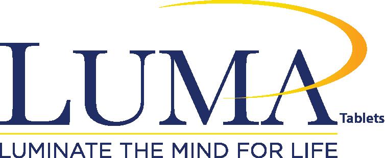 This Webinar Is Sponsored by LUMA
