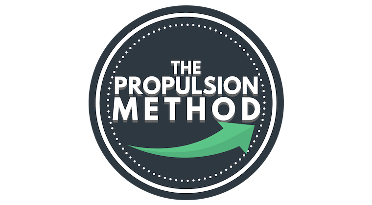 The Propulsion Method
