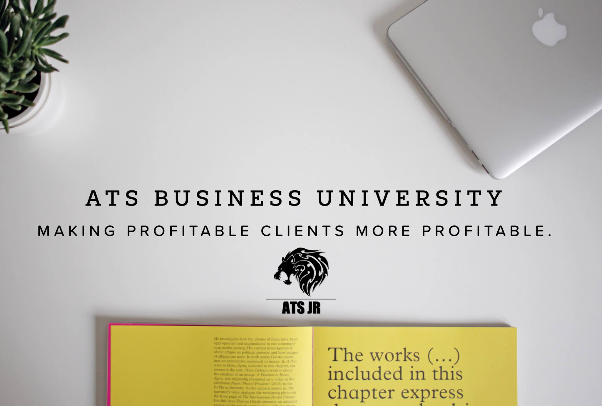 ATS Business University