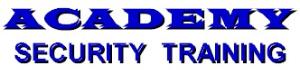 Academy Security Training