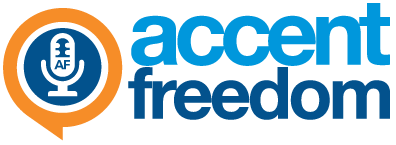 Accent Freedom Online Courses