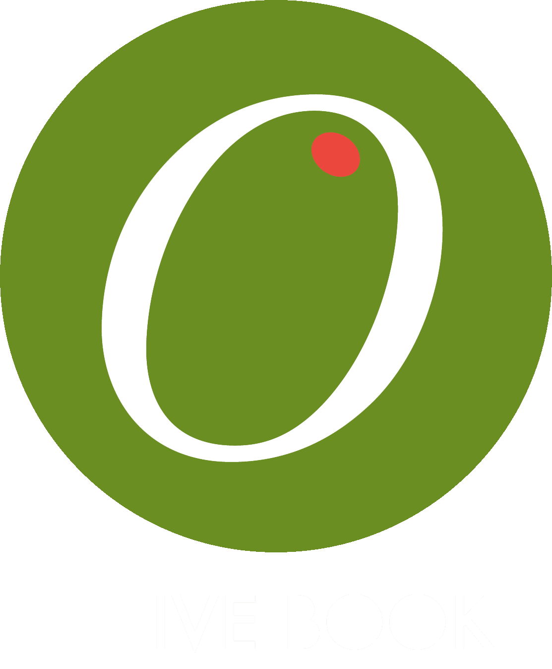 The Olive Book Home Page