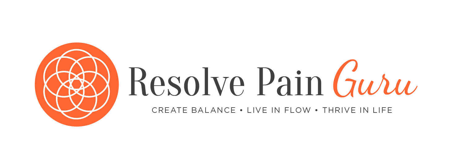 Resolve Pain Guru Inc.