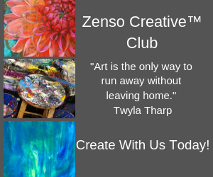 Let us help you find your inner creative!